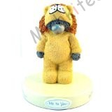 Me to You Bear Dressed as Lion Figurine Me to You Bear Dressed as Lion Figurine