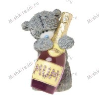 Celebrating Mum Me to You Bear Figurine (Dec Pre-Order)