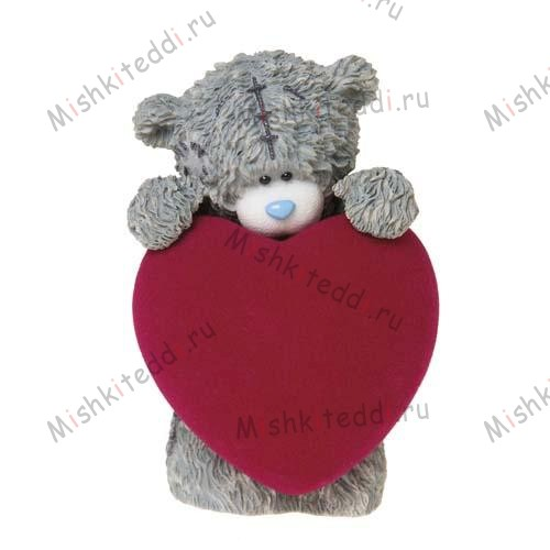 My Love For You Me to You Bear Figurine (Dec Pre-Order) My Love For You Me to You Bear Figurine (Dec Pre-Order)