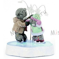 Me to You Magial Memories Figurine Me to You Magial Memories Figurine