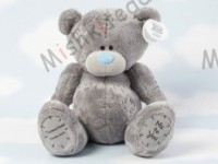 Мишка Тедди Me to You 31 см - Large Personalised Babysafe Tatty Teddy GYW0427 71
