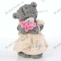 Special Bridesmaid Me to You Bear Figurine
