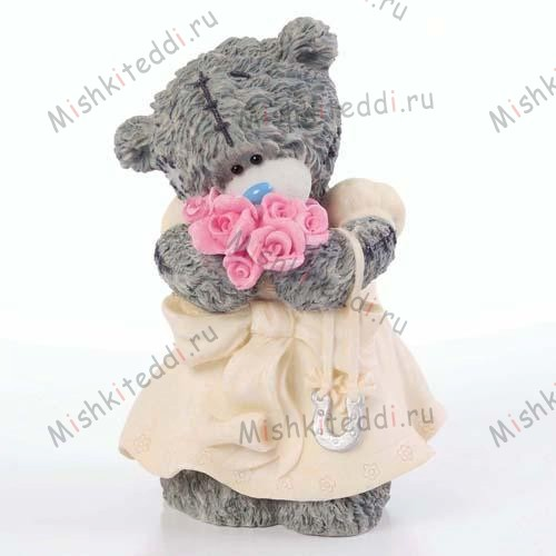 Special Bridesmaid Me to You Bear Figurine Special Bridesmaid Me to You Bear Figurine