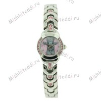 Часы Me to you- Мишка Тедди - Me to You Bear Watch Pink MTY181/B 145