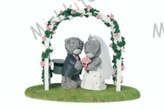 Me to You Bears - Wedding Bliss Me to You Bears - Wedding Bliss