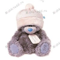 Мишка Тедди Me to You в шапочке - Special Daughter Me to You Bear G01W1946 144
