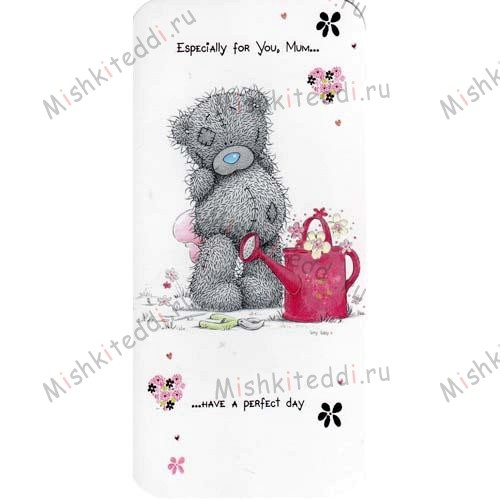 Especially for You Mothers Day Me to You Bear Card Especially for You Mothers Day Me to You Bear Card