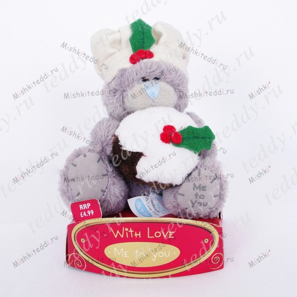 Мишка Тедди Me to You  - Me To You Tatty Teddy  158 Me To You Tatty Teddy