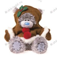 Мишка Тедди Me to You рождественский - Gingerbread Man Me to You Bear G01W1920 52