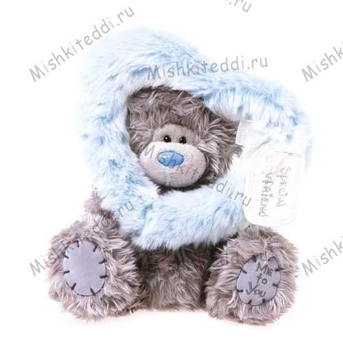 Мишка Тедди Me to You с сердцем - Boyfriend Heart me to You Bear  G01W1956 94 Boyfriend Heart me to You Bear