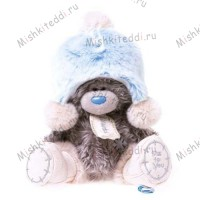 Мишка Тедди Me to You в шапочке - Grandson Me to You Bear G01W1954 111