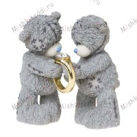 Symbol Of Love Me to You Bear Figurine (Dec Pre-Order)