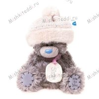 Мишка Тедди Me to You в шапочке - Sister Me to You Bear  G01W1950 106