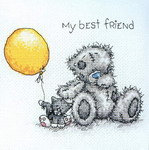 My Best Friend - TT114