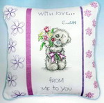 With Love Cushion - TT203