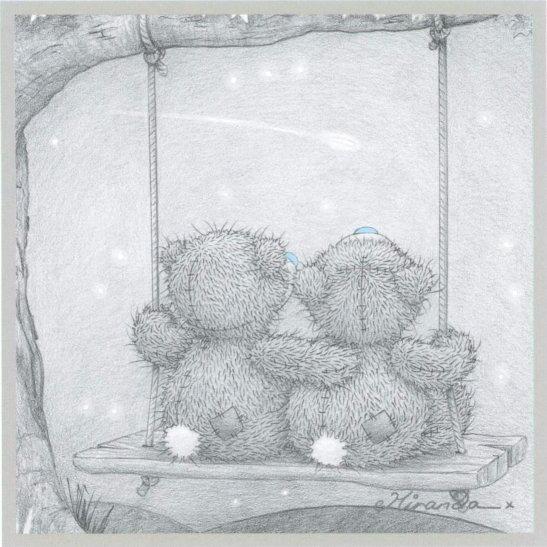 времени вдали мишки тедди с фото в руках карандашом выглядит герпес