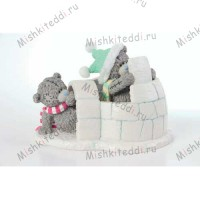 Grand Designs Me to You Bear Figurine