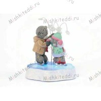 Magical Memories Me to You Bear Figurine