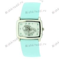 Часы Me to you- Два медвежонка Тедди на лодке - Teddies in Boat Me to You Bear Watch Blue MTY85/A 176