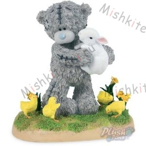 Me to You - Spring is in the Air Tatty Teddy Figurine Me to You - Spring is in the Air Tatty Teddy Figurine