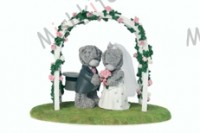 Me to You Bears - Wedding Bliss